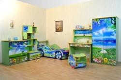 Детская мебель в Кирове