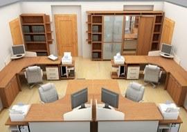Заказать корпусную мебель в Кирове